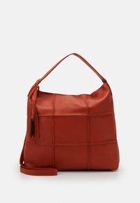 SURI FREY - AMEY - Tote bag - orange - 0
