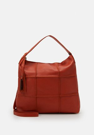 AMEY - Tote bag - orange