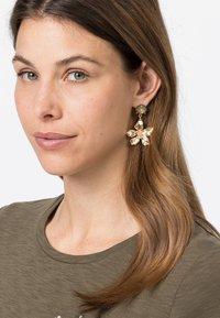 HALLHUBER - Earrings - gold - 0