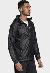 adidas Performance - Sports jacket - black - 2