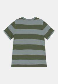 ARKET - Print T-shirt - green - 1