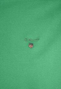 GANT - THE ORIGINAL - T-shirt - bas - grün - 2