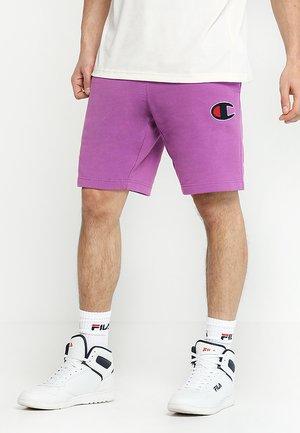 BERMUDA - Sports shorts - purple