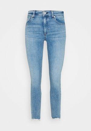 CATE MID RISE ANKLE - Skinny džíny - harper