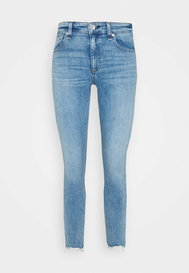 CATE MID RISE ANKLE - Jeans Skinny Fit - harper