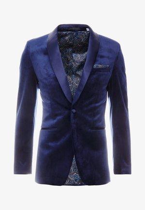 TOP SHAWL LAPEL - Suit jacket - navy