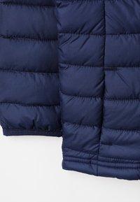 Columbia - POWDER LITE - Snowboard jacket - dark blue - 4