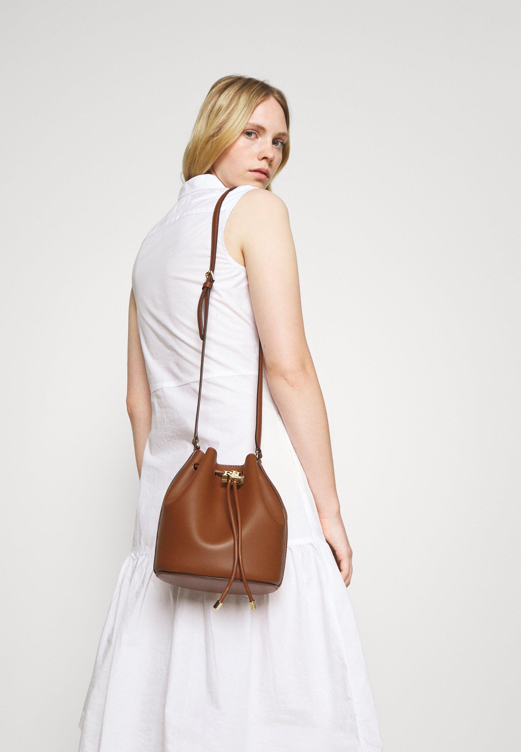 Women ANDIE DRAWSTRING MEDIUM - Across body bag