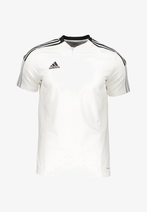 Tiro - Sports shirt - weiss