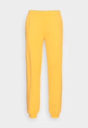 FELIZE PANT - Tracksuit bottoms - sunflower