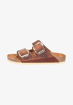 Pantofole - brown