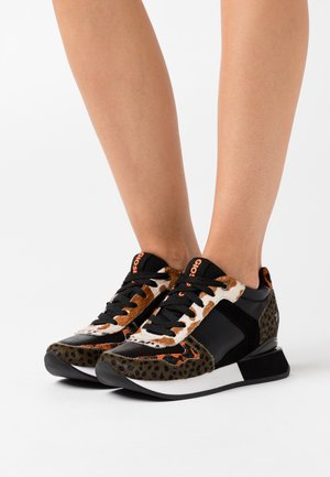 ROSSOSH - Sneakers - black