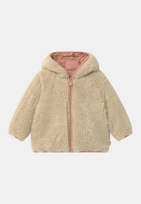 GAP - PUFFER - Winter jacket - satiny pink - 2