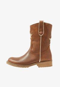 Hip - Cowboystøvler - natural - 1
