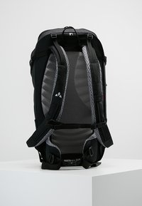 Vaude - PROKYON ZIP 20 - Hiking rucksack - black - 3