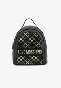 Love Moschino - Rucksack - black - 0