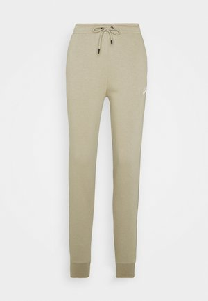 Teplákové kalhoty - mystic stone/white