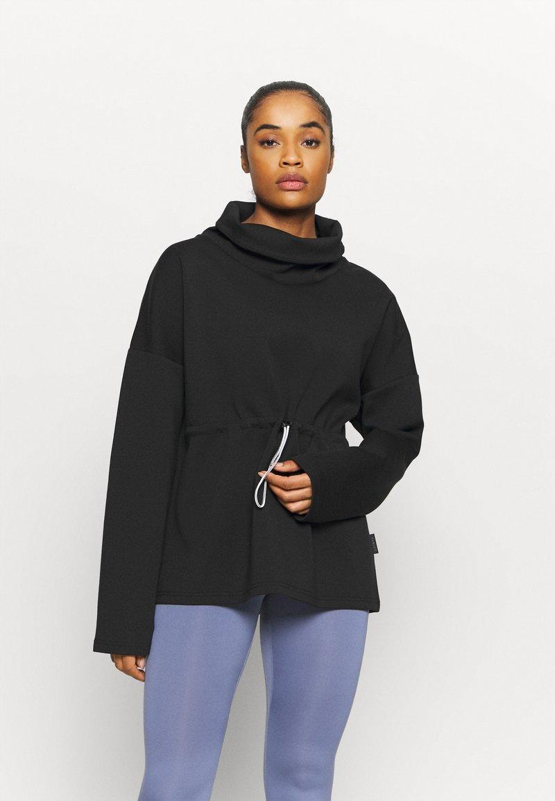 Varley - BARTON - Sweatshirt - black