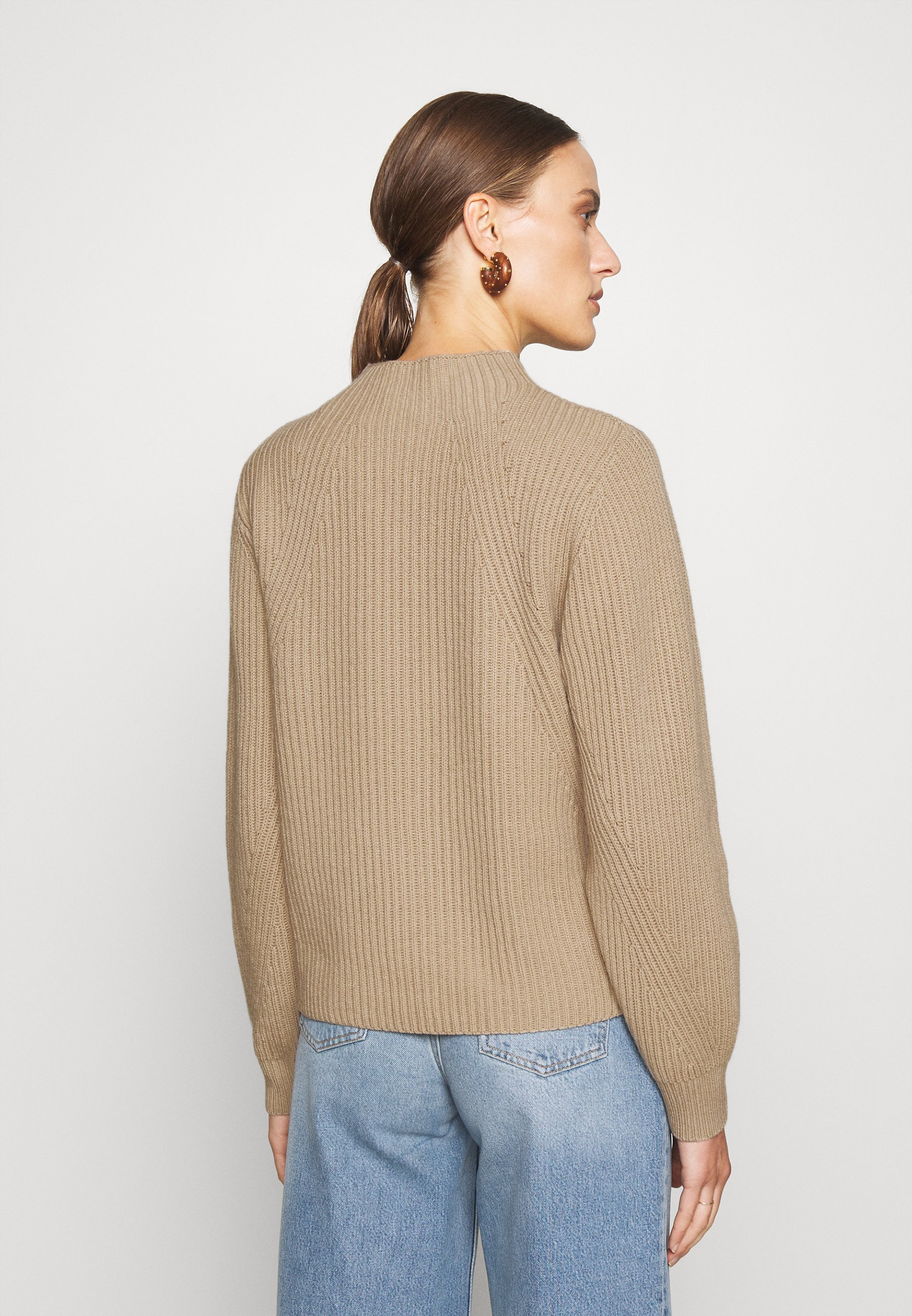Femme MOCKNECK - Pullover