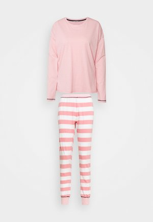 ALEESHA - Pyjamas - coral