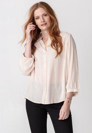 RIVERA - Button-down blouse - offwhite