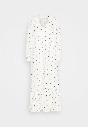 ROSALIN - Maxi šaty - soft white
