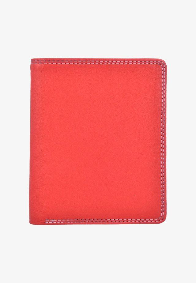 SLIM  - Wallet - red