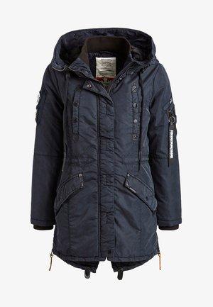 DISCO - Winter coat - dark blue