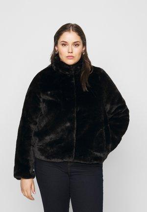 VMTHEA JACKET - Zimní bunda - black