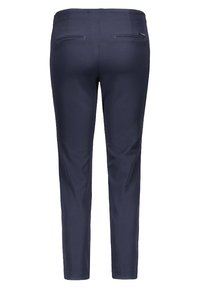MAC Jeans - ANNA  - Trousers - dark blue - 3