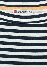 Street One - Long sleeved top - blau - 4