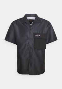 Jordan - Shirt - dark smoke grey/black - 0