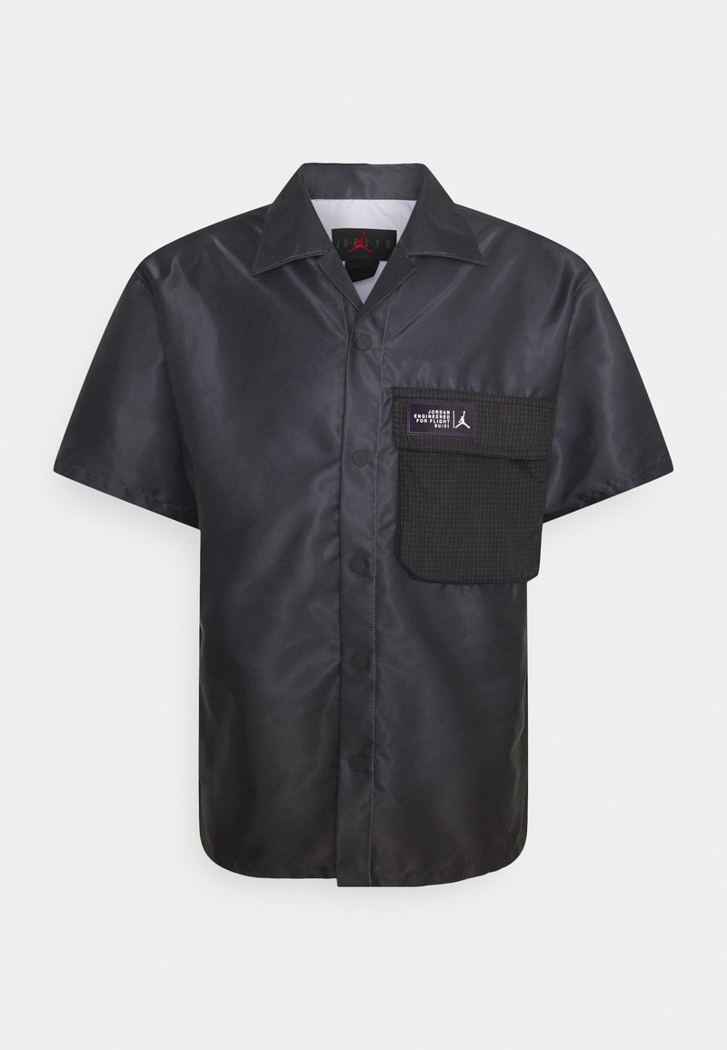 Jordan - Shirt - dark smoke grey/black