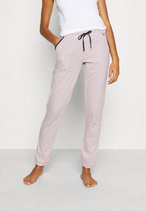 PANTS - Pantaloni del pigiama - rose