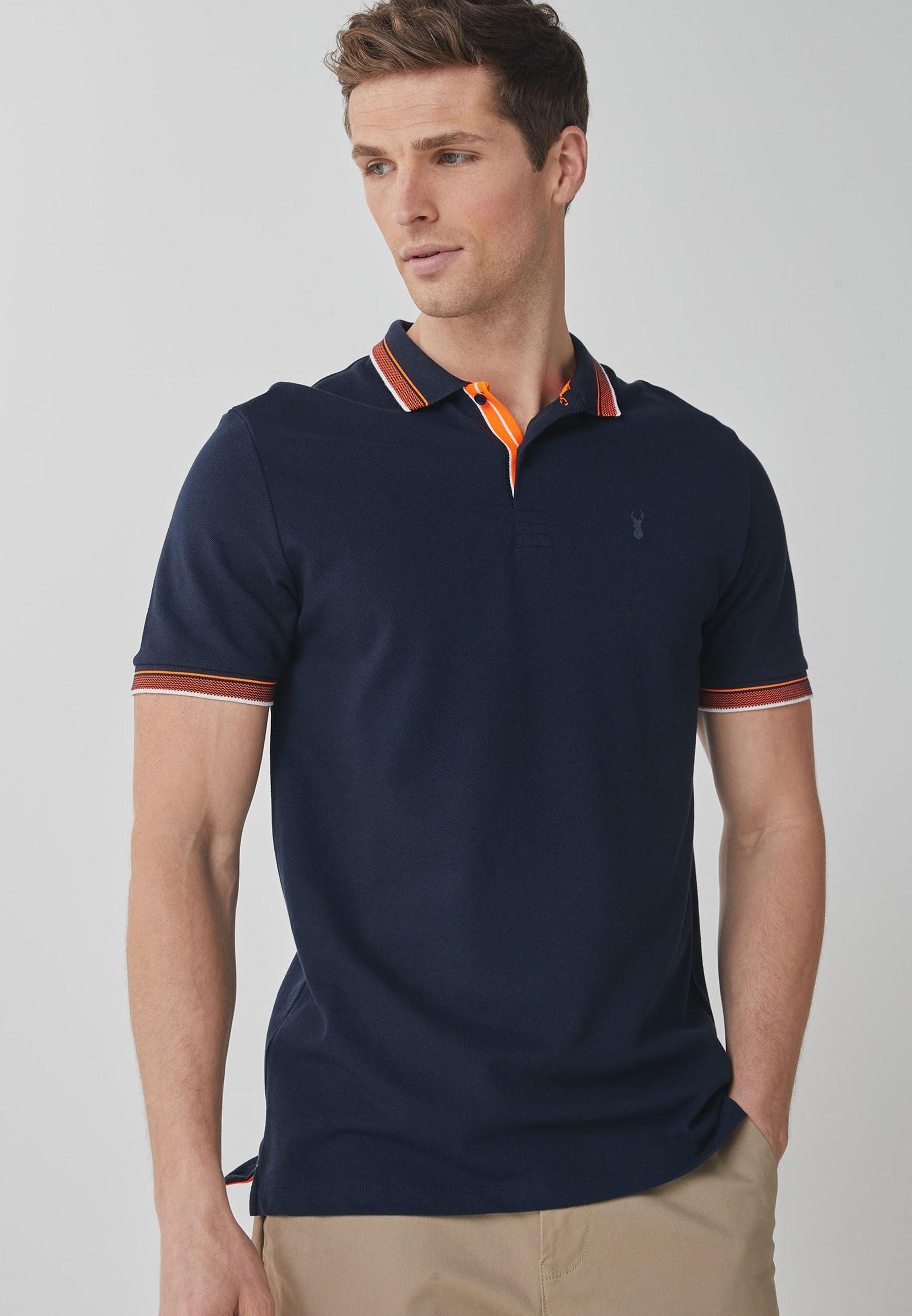 Herrer FLURO - Poloshirts