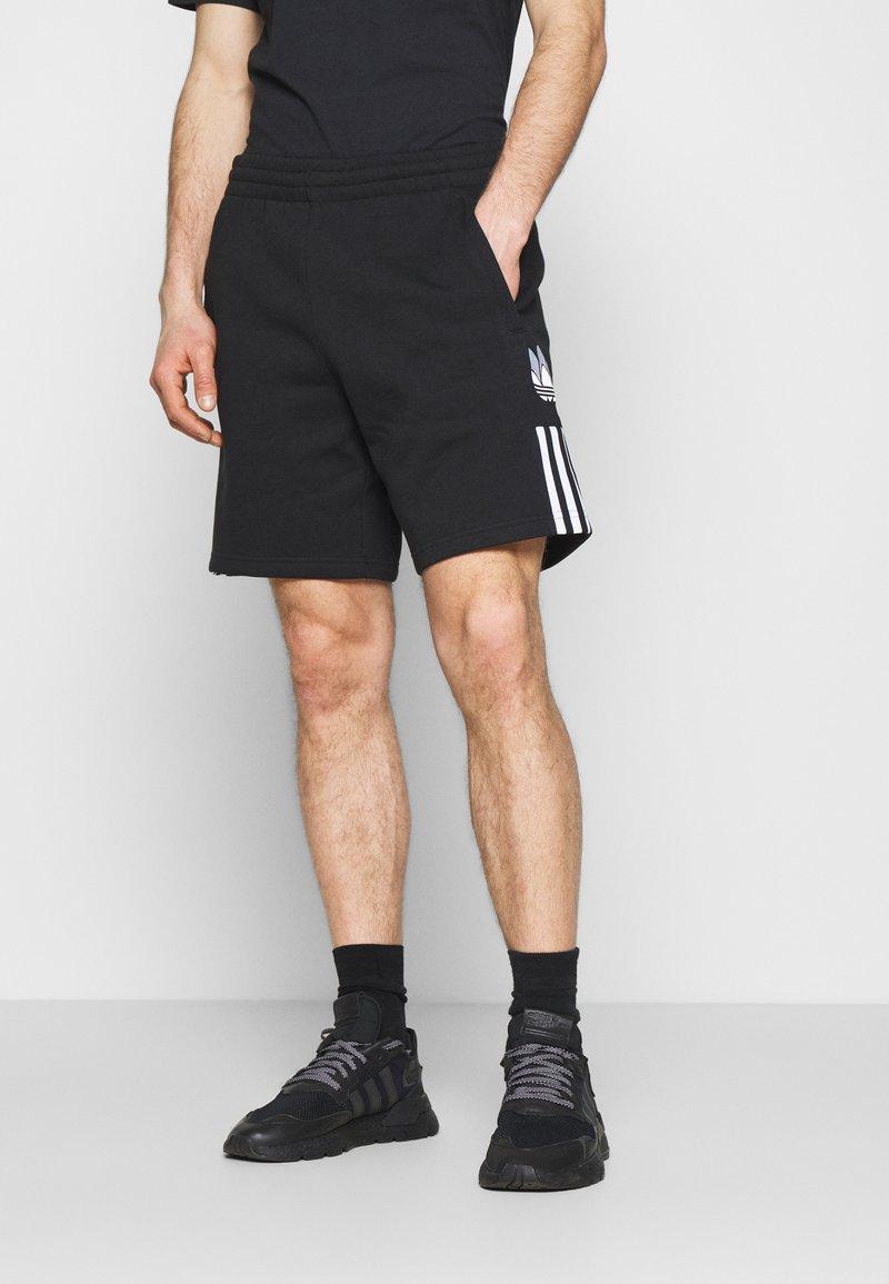 adidas Originals - UNISEX - Shortsit - black