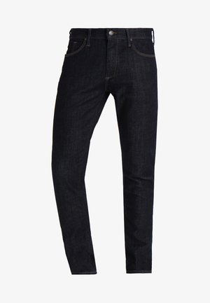 JAMES - Slim fit jeans - rinse ultra move