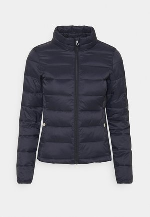 ONLSANDIE QUILTED JACKET - Bombejakke - night sky