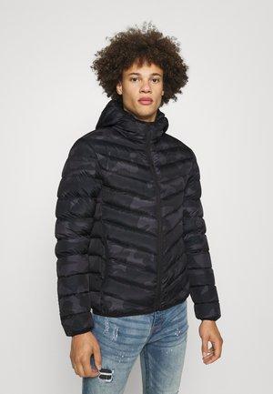 GRANT - Winter jacket - black
