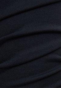 Bershka - MIT REISSVERSCHLUSS  - Training jacket - black - 5