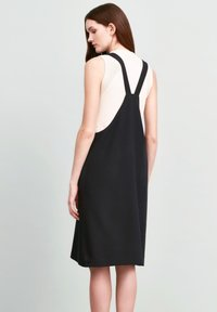 jeeij - Day dress - navyblack - 2