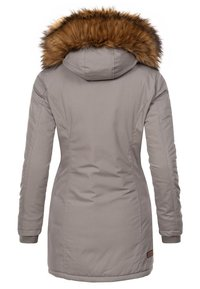 Marikoo - KARMAA - Winter coat - grey - 1
