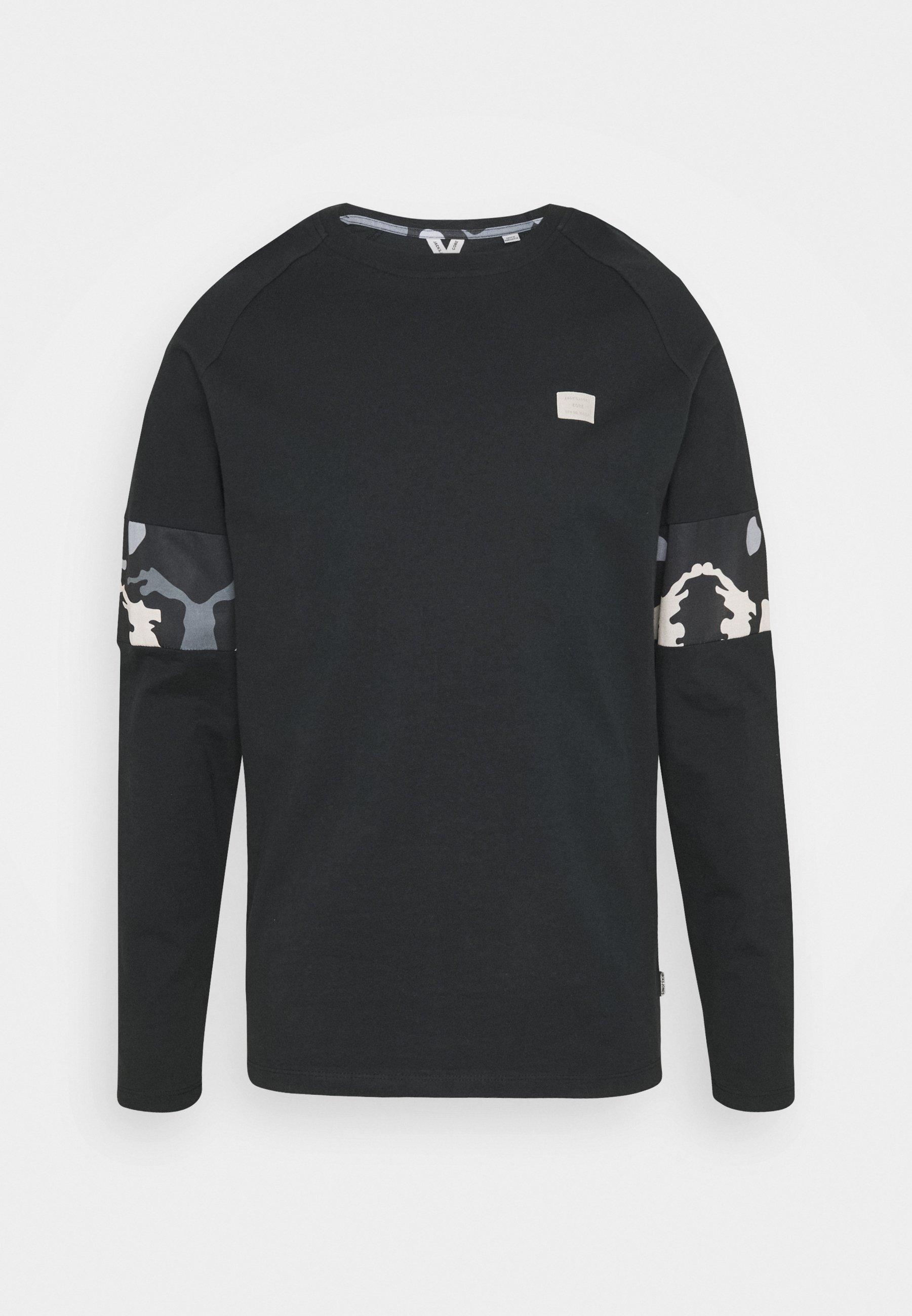 Men JCOCOW TEE - Long sleeved top
