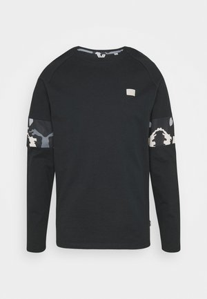 JCOCOW TEE - Long sleeved top - tap shoe