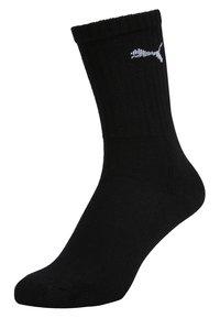 Puma - SPORT 6 PACK UNISEX - Sports socks - white/grey/black - 3