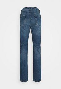 Iro - Džíny Slim Fit - authentic blue denim - 1