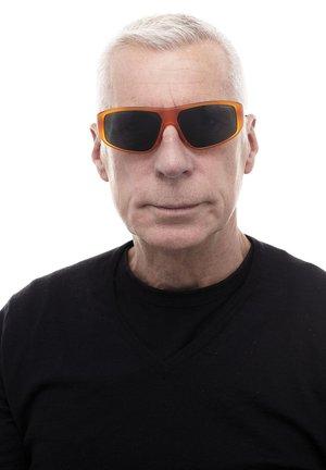 Sunglasses - orange