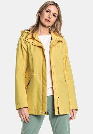 EASTLEIGH  - Outdoor jacket - 5410 - gelb