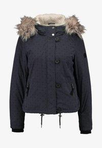 ONLY - PEYTON  - Winter jacket - phantom - 4
