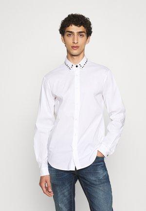 CAMICIA - Shirt - white